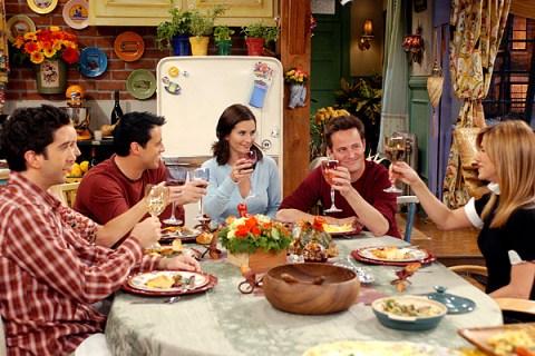 Thanksgiving TV