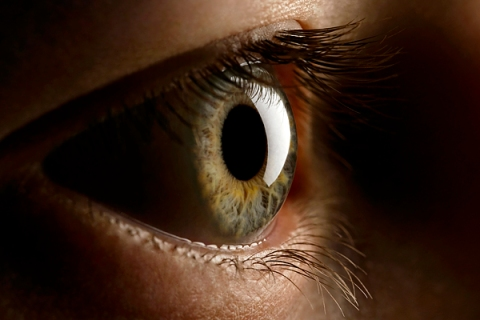 Eye Movemet