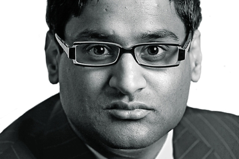 Ramesh Ponnuru