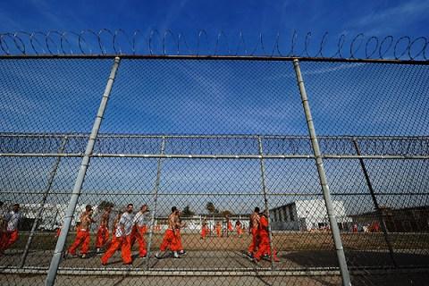 Prison Segregation