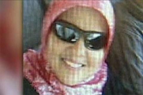 Shaima Alawadi