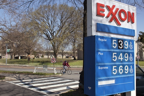 Gas Prices Continue To Rise Beyond Past Seasonal Highs