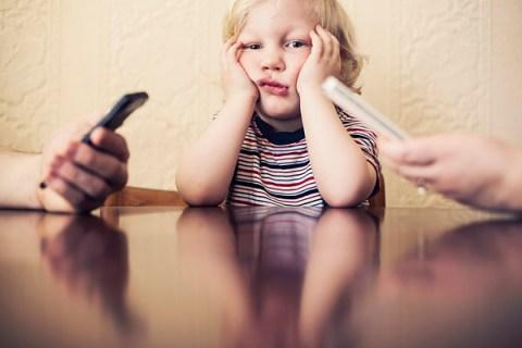 Parents Cell Phones