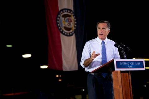 Meacham - Romney