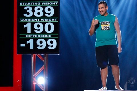The Biggest Loser - Season 13