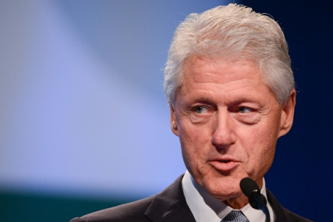 19th International AIDS Conference - Bill Clinton Keynote Address
