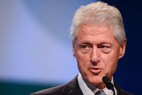 19th International AIDS Conference - Bill Clinton Keynote Address
