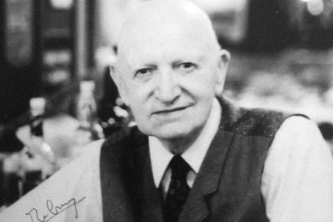 Robert Treboux