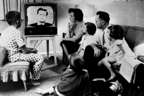 John F. Kennedy [Misc.]