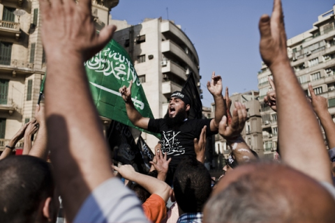 Unrest Continues Over Filmic Depiction of Prophet Mohammed