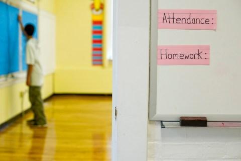 Elementary Charter School