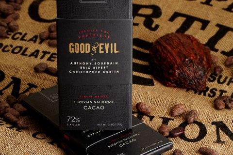 image: Eclat Good & Evil Bars