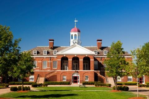 HarvardCampus