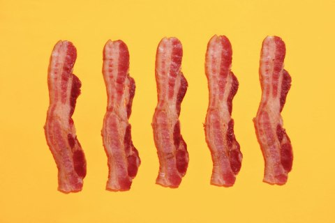 image: bacon strips