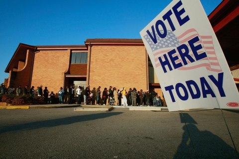 Minority vote