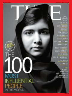 TIME Magazine Cover, April 29 / May 6, 2013