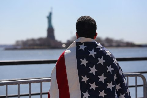 Americanize Immigrants