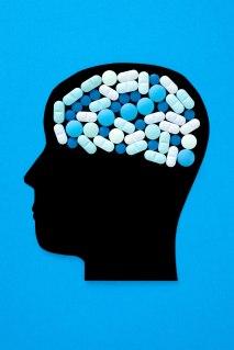 Psychiatric medications