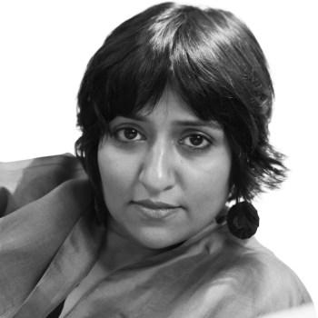 Nilanjana S Roy