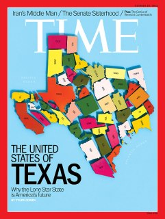 TIME Magazine Cover, Oct. 28, 2013