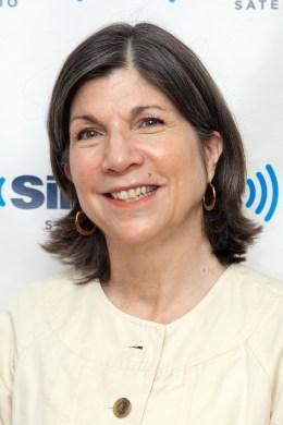 """Anna Quindlen Visits """"Author Confidential"""" On SiriusXM Book Radio"""