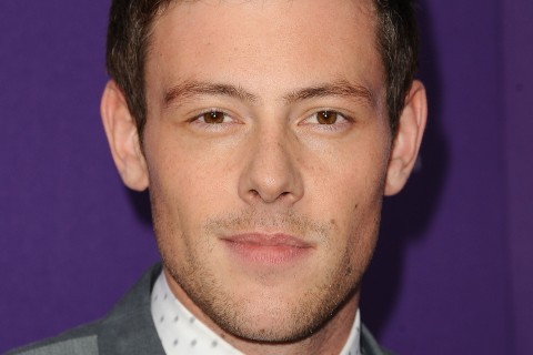 Glee: Corty Monteith