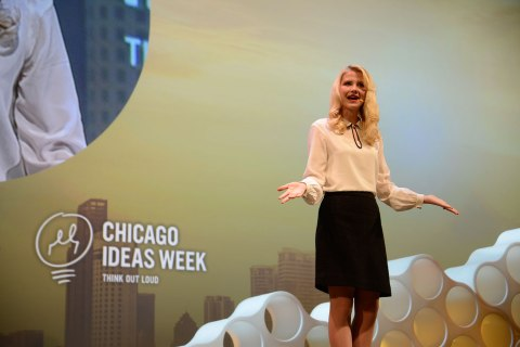 Chicago Ideas Week Instigators