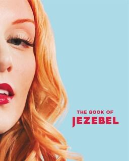 Jezebel Cover Image- Anna Holmes