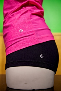 Lululemon Plans Expansion With Surging Cash From Yoga, Running