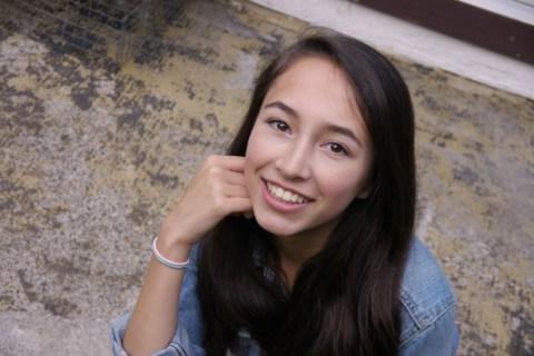 under30-Ann Makosinski