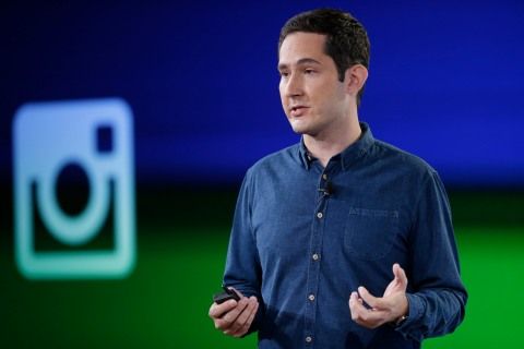 under30-Kevin Systrom