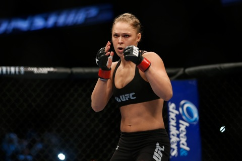 under30-Ronda Rousey