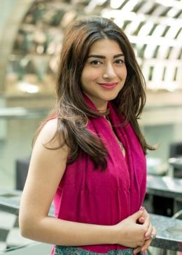 Shiza Shahid
