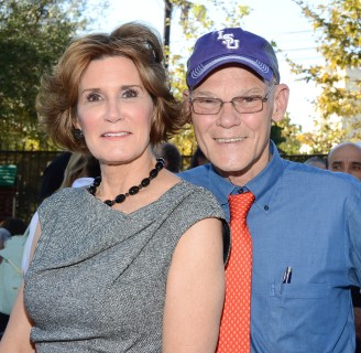 James Carville And Mary Matalin: 40 Hours to Decide